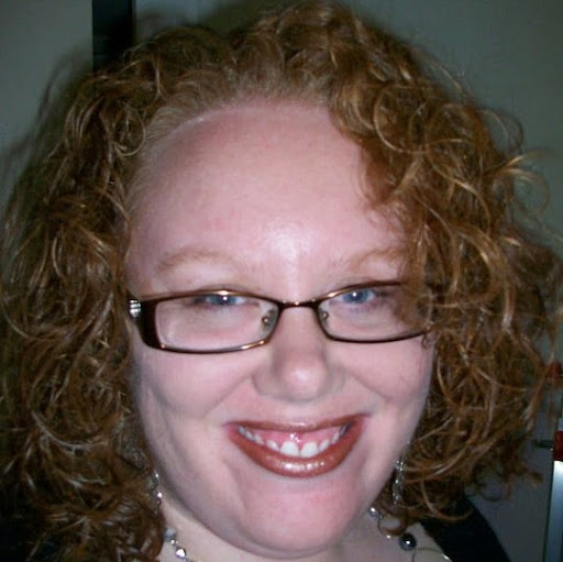 Melissa Rodden