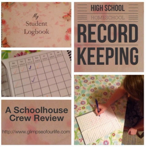 track high school progress with checkmarks