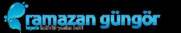 Ramazan Güngör Logo
