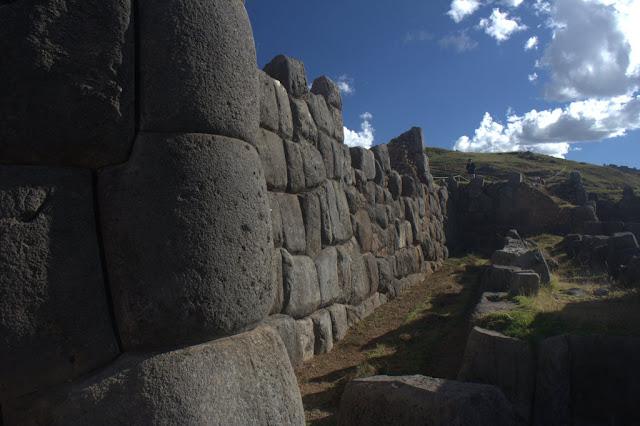 Sacsayuhuamán