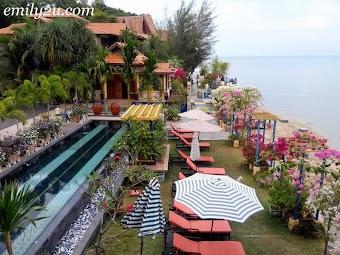 Get Paradise Hotel Batu Images