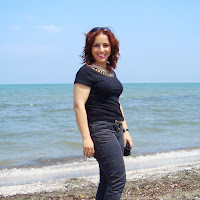 who is Negar Nasirian contact information