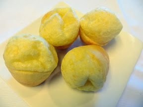 Recipe: Blender Method for Pão de Queijo