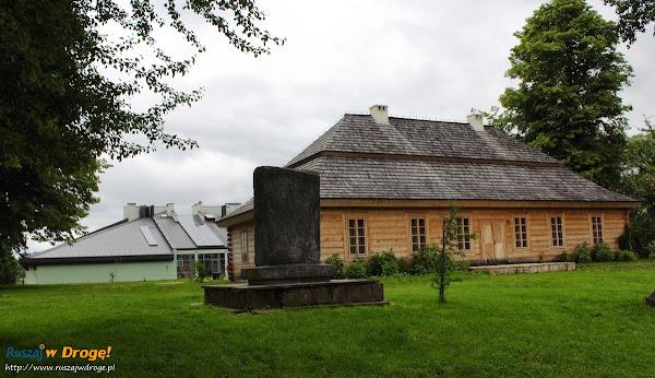 Ciekoty Szklany Dom i Dworek Żeromskiego