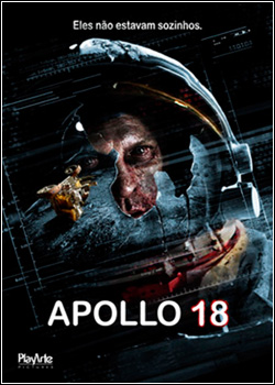 Apollo 18 : A Missão Proíbida  BluRay 720p  Legendado