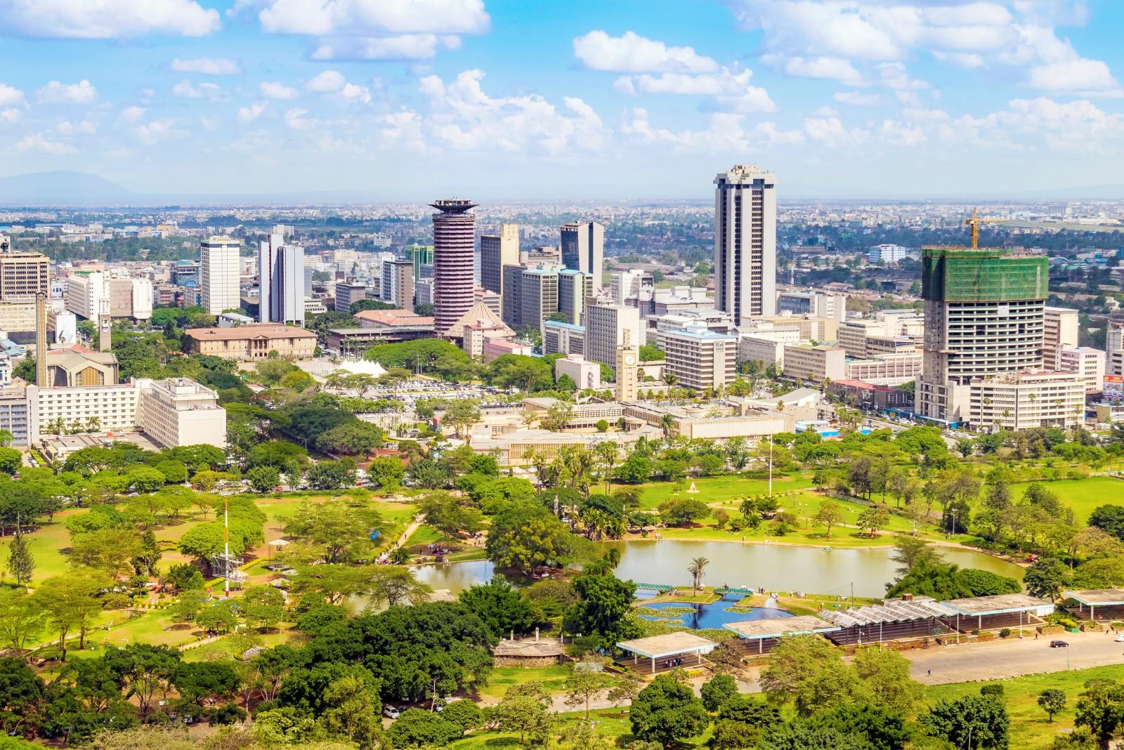 Reisinformatie Kenia