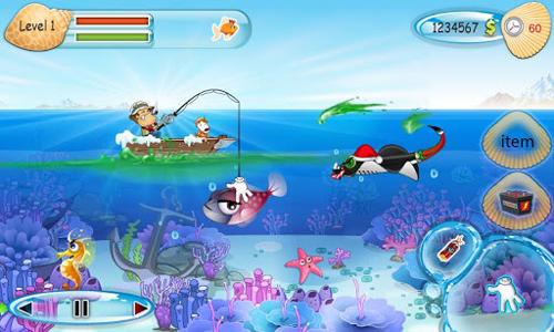 Funny Fishing ra mắt bản cập nhật mới 7