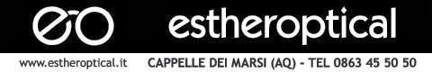 Estheroptical - Avezzano