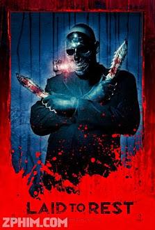 Cỗ Máy Giết Người - Laid to Rest (2009) Poster