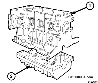 inside the 2012 fiat 500 engine fiat 500 usa porsche cayenne engine diagram fiat 500 cylinder block