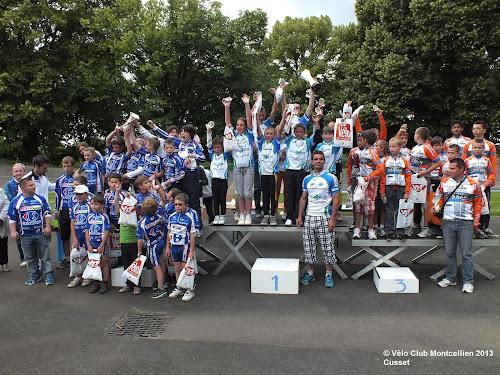 Jolie Titre pour la Saône & Loire