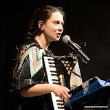 Karolina Cicha - Festiwal Skrzyżowanie Kultur 2013