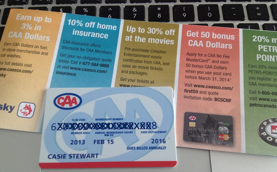 CAA and Life-Side Assistance Savings for You