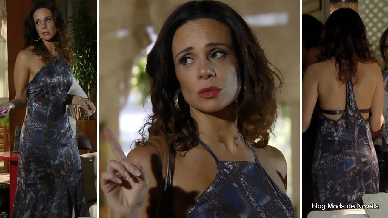 moda da novela Em Família - look da Juliana dia 30 de junho