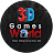 3dGames World avatar image