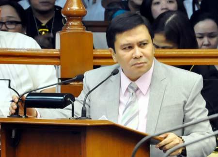 Senator Jose