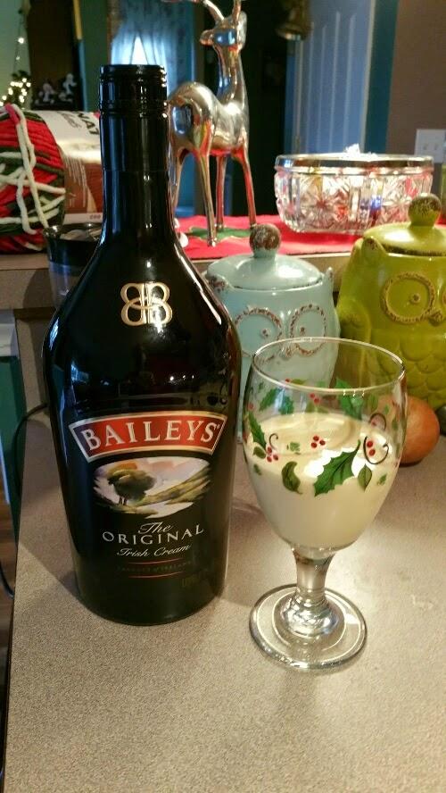 Ah, Baileys