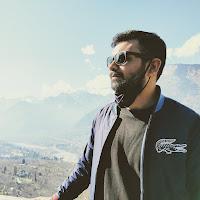 Atif Hussain's avatar