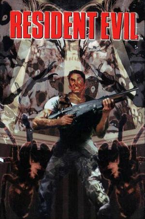 Resident Evil, il primo survival horror della storia. O, perlomeno, il primo titolo ad essere definito così.