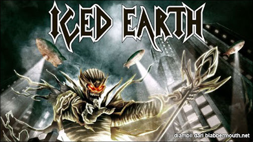 Dystopia - Iced Earth