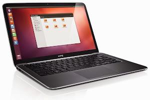 Dell XPS 13 chạy Ubuntu, giá 949 USD