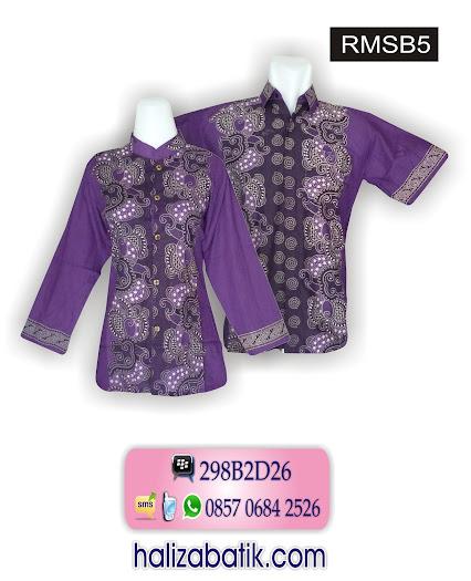 grosir batik pekalongan, Baju Batik Terbaru, Gambar Baju Batik, Model Busana