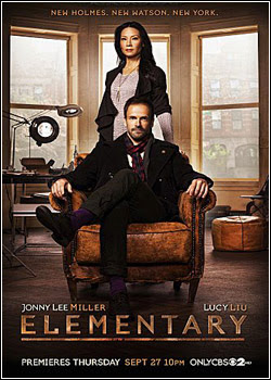 Download - Elementary S02E04 - HDTV