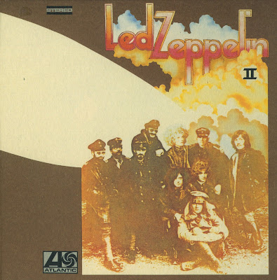 Led Zeppelin ~ 1969 ~ Led Zeppelin II