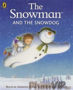 Người Tuyết Và Chó Tuyết - The Snowman And The Snowdog poster