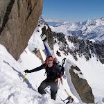 Ski Touring May 2012