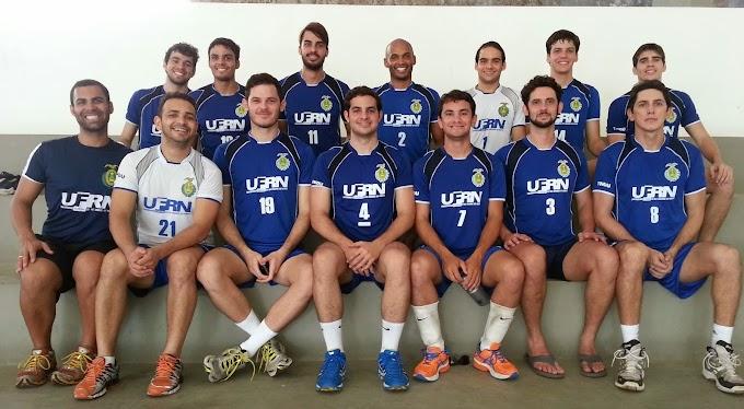 Natal: Etapa final do Campeonato Estadual de Voleibol acontece neste sábado (21)
