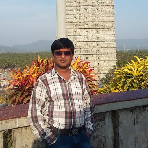 sumanth bagewadi's image