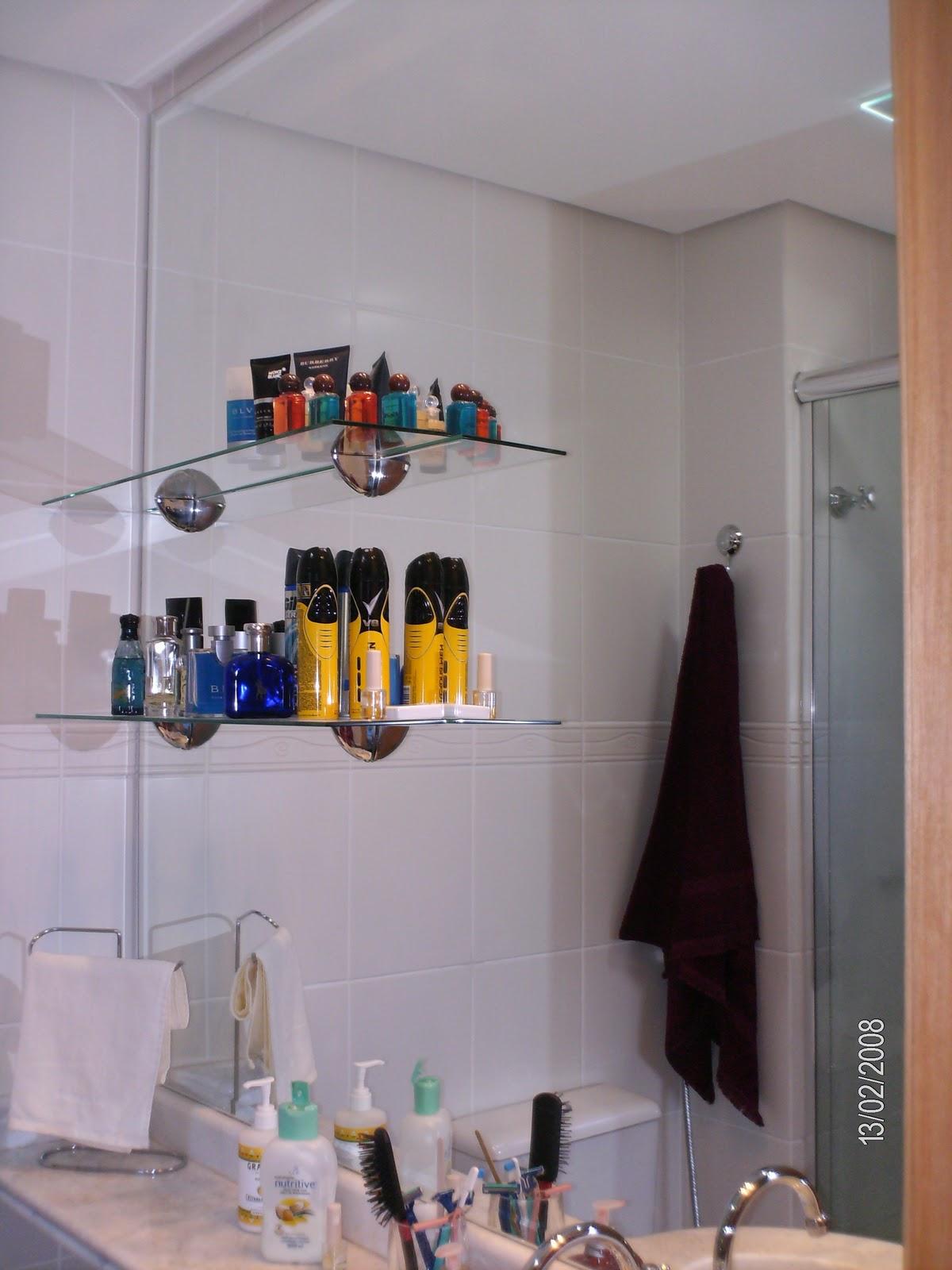 Imagens de #B58016 Atelier do Vidro: Espelhos Banheiro 1200x1600 px 2358 Box De Vidro Banheiro Porto Alegre
