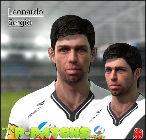 Juninho Face para PES 2011 PES 2011 download P-Patchs