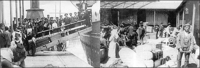 Inmigrantes Judíos y el Renacer en las Pampas