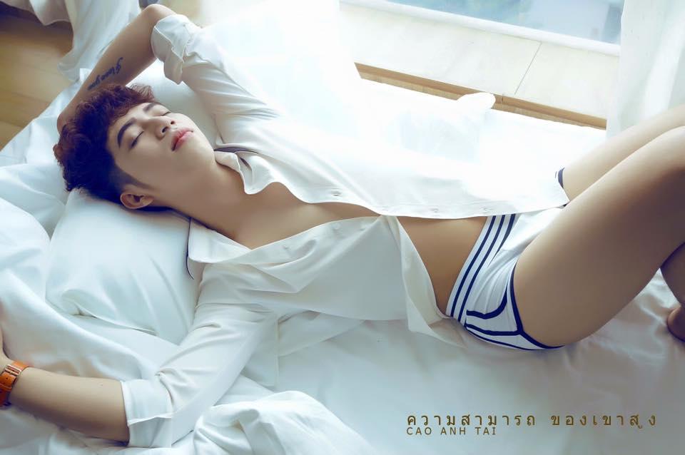 the gioi gay co tinh yeu thuc su hay khong