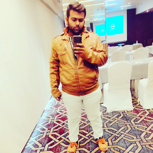 Vijay Maru