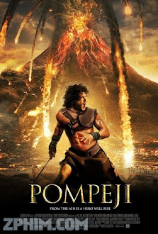 Thảm Họa Pompeii - Pompeii (2014) Poster