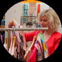 Céline Rohrer Personal Shopper & Stylist