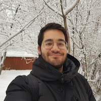 Ramon Gonçalves Pina's avatar
