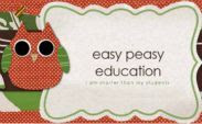 easy peasy education