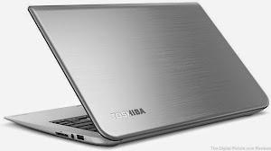 Toshiba rút lui khỏi thị trường PC, sa thải 900 nhân viên
