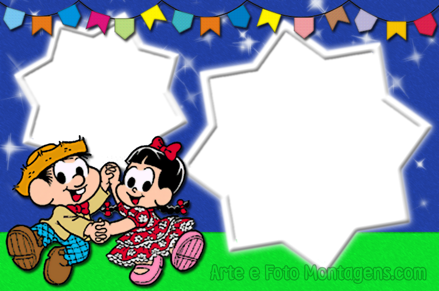 festa-junina-chico-bento