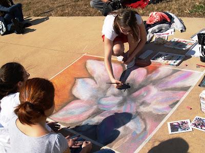 Osceola Art Festival