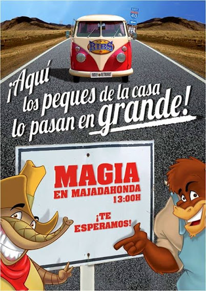 cartel-magia-ribs-equinoccio-madrid