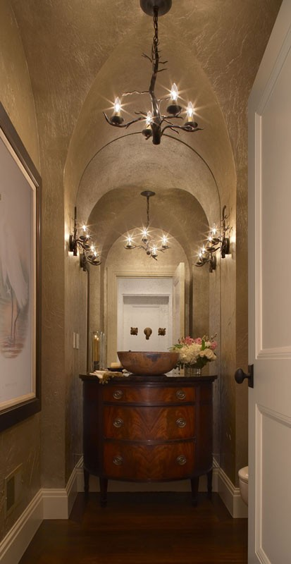 Our house for Powder room vanities for small spaces