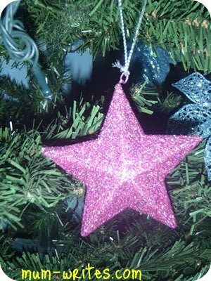 christmas, home, tips + tricks, purple
