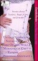 Cherish Desire: Very Dirty Stories #52, Max, erotica