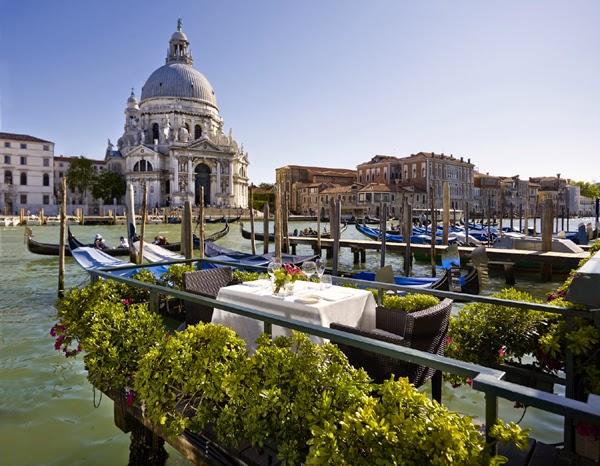 The Westin Europa & Regina (Venecia)