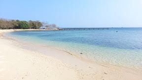 Beach Club @ Tanjung Lesung